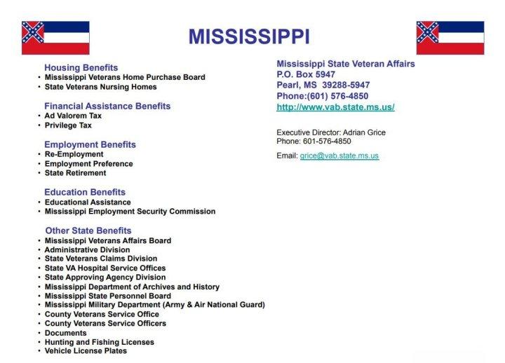 24 - Mississippi
