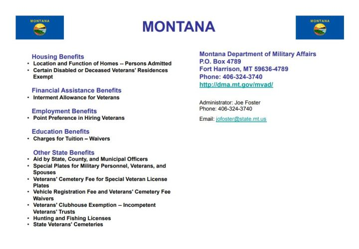 26 - Montana