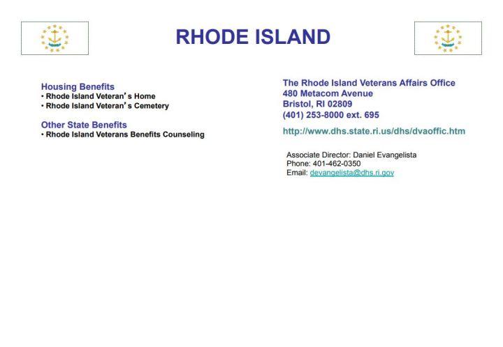 39 - Rhode Island