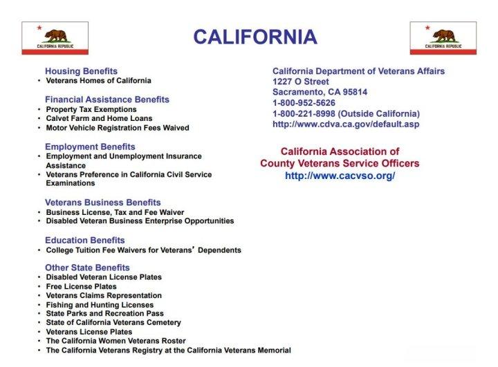 5 - California
